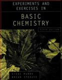 Experiments and Exercises in Basic Chemistry, Murov, Steven L. and Stedjee, Brian, 0471358622