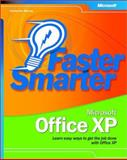 Faster Smarter Microsoft® Office XP 9780735618626