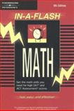 Math, Peterson's, 0768908620