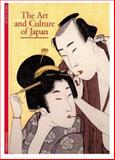 Art and Culture of Japan, Nelly Delay, 0810928620