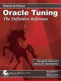 Oracle Tuning, Alexey B. Danchenkov, 0974448621
