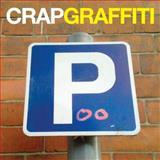 Crap Graffiti, Adam Elliott and Richard Frazer, 0091948622