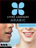Living Language Arabic, Living Language Staff, 0307478629