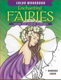 Enchanting Fairies, Barbara Lanza, 144031862X