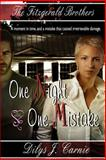 One Night, One Mistake : Fitzgerald Brothers 1, Carnie, Dilys J., 1618858629