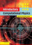 Introductory Computational Physics, Klein, Andi and Godunov, Alexander, 0521828627
