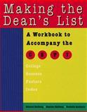 Making the Dean's List, Hallberg, Edmond C. and Hallberg, Kaylene, 0534248624
