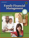 Family Financial Management, South-Western Educational Publishing Staff, 0538448628