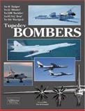 Tupolev Bombers, David Donald, 1880588625