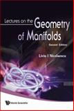 Lectures on the Geometry of Manifolds, Liviu I. Nicolaescu, 9812778624