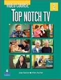 Top Notch TV 2 : Video Course, Saslow, Joan M. and Ascher, Allen, 0132058626