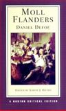 Moll Flanders, Defoe, Daniel, 0393978621