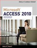 Microsoft® Access 2010 : Complete, Pratt, Philip and Last, Mary, 0538748621