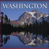 Washington, Whitecap Books Staff and Tanya Lloyd Kyi, 1551108623