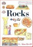 Rocks, G. Alan Revill and Virginia Gray, 1853468622
