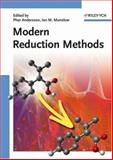 Modern Reduction Methods, , 3527318623