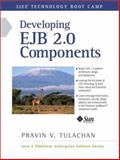 Developing EJB 2.0 Components, Tulachan, Pravin, 0130348635