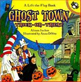 Ghost Town Trick or Treat, Alison Inches, 0140558632