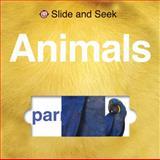 Animals, Roger Priddy, 0312508638