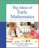 Big Ideas of Early Mathematics Plus Video-Enhanced Pearson EText -- Access Card Package 1st Edition