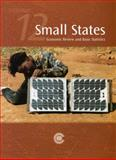 Small States : Economic Review and Basic Statistics, Volume 12, Commonwealth Secretariat, 085092863X