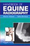 Handbook of Equine Radiography 9780702028632