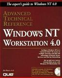 Windows NT Workstation 4.O Advanced Technical Reference, Boyce, Jim, 0789708639