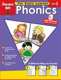 For Every Learner, The Mailbox Books Staff, 1562348639