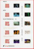 Prix Ars Electronica `96 : International Compendium of the Computer Arts, Leopoldseder, H., 321182863X