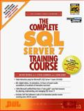 The Complete Sql Server 7 Training Course, Byrne, Jeffry L., 0130868639