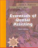 Ehrlich and Torres Essentials of Dental Assisting 9780721688633