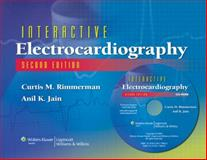 Interactive Electrocardiography, Rimmerman, Curtis M. and Jain, Anil K., 0781778638