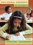 Educational Assessment of Students, Brookhart, Susan M. and Nitko, Anthony J., 0132458632
