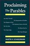 Proclaiming the Parables