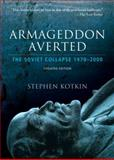Armageddon Averted, Stephen Kotkin, 0195368630