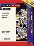 SELECT : Microsoft Excel 97 Plus, Toliver, Johnson, 0201438631