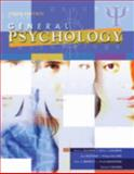 General Psychology, Ellyson, Steve and Coldren, Jeffrey T., 0757548636