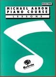 Michael Aaron Piano Course Lessons, Michael Aaron, 0898988632