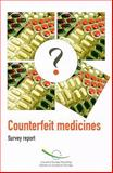 Counterfeit Medicines - Survey Report, Harper, Jonathan and Gellie, Bertrand, 9287158630