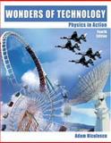 Wonders of Technology, Niculescu, V. Adam, 0757538630