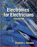Electronics for Electricians, Herman, Stephen L., 0766828638