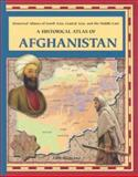 A Historical Atlas of Afghanistan, Amy Romano, 0823938638