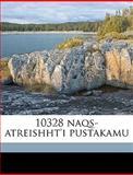 10328 Naqs-Atreishht'I Pustakamu, Laqs-Miinrxsin&apos and Laqs-Miinrxsi hashaastri, 1149888636