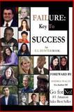 Failure: Key to Success, E. Hunter, 1492258636