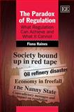 The Paradox of Regulation, Fiona Haines, 1848448635