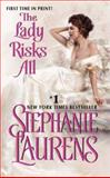 The Lady Risks All, Stephanie Laurens, 0062068636