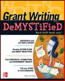 Grant Writing DeMYSTiFied, Payne, Mary Ann, 0071738630
