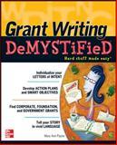 Grant Writing DeMYSTiFied, Payne, Mary Ann, 0071738630