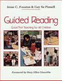 Guided Reading, Irene C. Fountas and Gay Su Pinnell, 0435088637