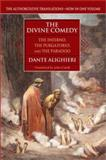 The Divine Comedy, Dante Alighieri, 0451208633